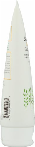 Babo Botanicals® Sensitive Baby Fragrance Free Daily Hydra Lotion Perspective: left