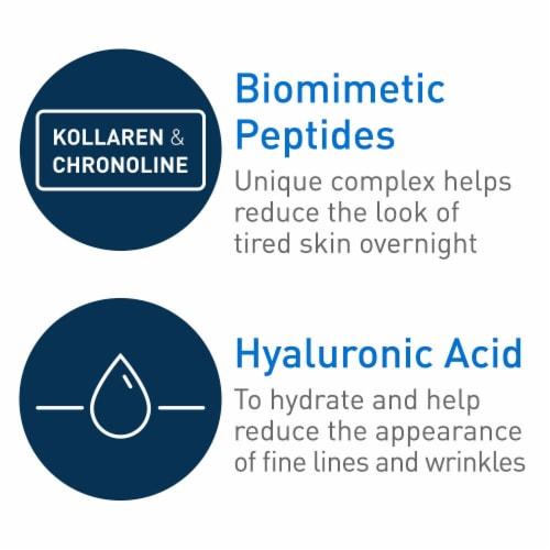 CeraVe Skin Renewing Night Cream Perspective: left