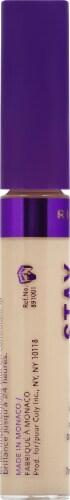 Rimmel Stay Matte 111 Liquid Concealer Perspective: left