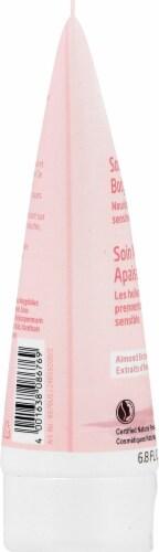 Weleda Body Wash Almond Sensitive Skin Perspective: left