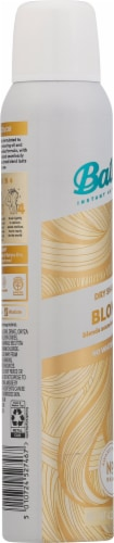 Batiste Brilliant Blonde Dry Shampoo Perspective: left