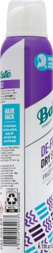 Batiste De-Frizzing Dry Shampoo Perspective: left