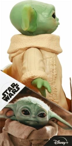 Hasbro Star Wars The Child Figure Perspective: left