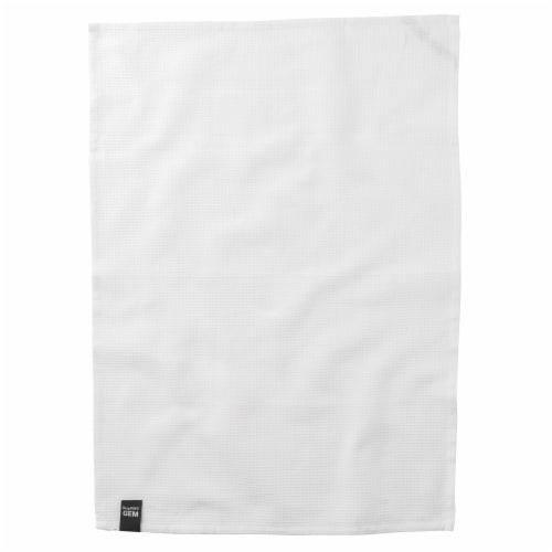 BergHOFF Gem Cotton Tea Towel Set Perspective: left