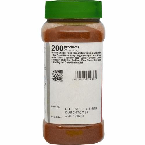 24 Mantra Organic Chili Powder Perspective: left