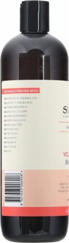 Sukin® Volumising Shampoo Perspective: left
