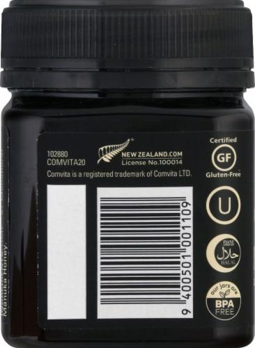 Comvita Certified UMF Manuka Honey Perspective: left