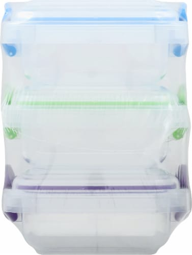 Sistema Klip It Accents Containers - Assorted Perspective: left
