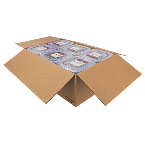 Nonnis Biscotti Cookies -- 150 per case. Perspective: left