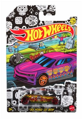 Mattel Hot Wheels® Assorted Halloween Vehicle Perspective: left