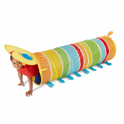 Melissa & Doug® Giddy Buggy Tunnel Perspective: right