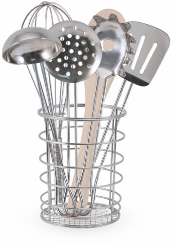 Melissa & Doug® Let's Play House Stir & Serve Cooking Utensils Perspective: right