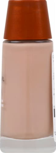 CoverGirl Clean Normal Skin 135 Medium Light Foundation Perspective: right