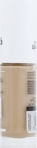 CoverGirl TruBlend L6 Buff Beige Foundation Perspective: right