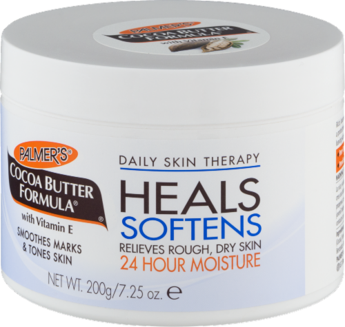 Palmer's Cocoa Butter with Vitamins E Daily Skin Therapy Perspective: right