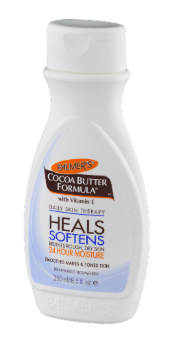 Palmer's Cocoa Butter Formula Daily Skin Therapy Body Lotion Perspective: right