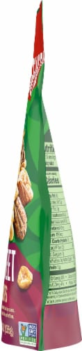 Emerald The Original Salty Sweet Mixed Nuts Perspective: right