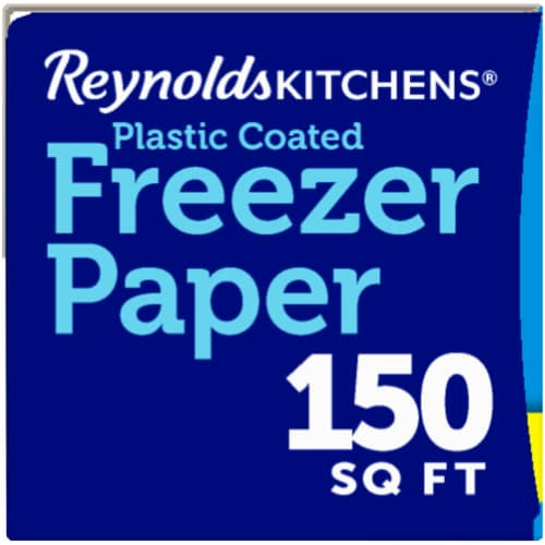 Reynolds Freezer Paper Perspective: right