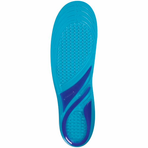 Dr. Scholl's Women's Ultra Thin Insoles Size 6-10 Perspective: right