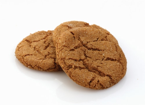 Simple Truth Organic™ Gluten Free Ginger Molasses Cookies Perspective: right