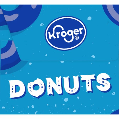 Kroger® Assorted Cake Donuts Perspective: right