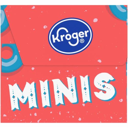 Kroger® Crumb Mini Donuts Perspective: right