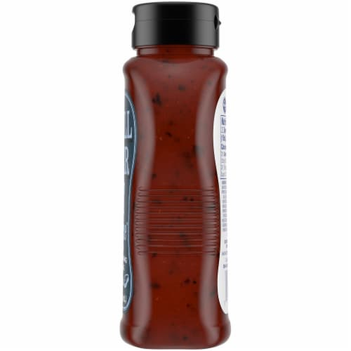 Kroger® All Over It Sauce™ Bottle Perspective: right