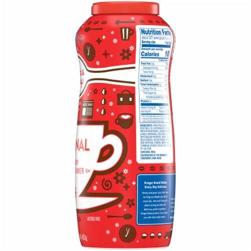 Kroger® Original Non-Dairy Coffee Creamer Perspective: right