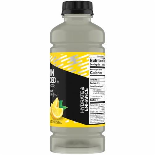Kroger® Lemonade Vitamin Enhanced Water Perspective: right