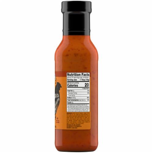 Kroger® Medium Buffalo Wing Sauce Perspective: right