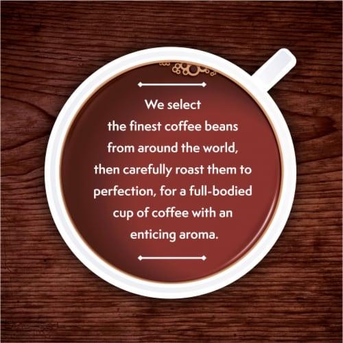 King Soopers® Medium Roast Ground Coffee Perspective: right