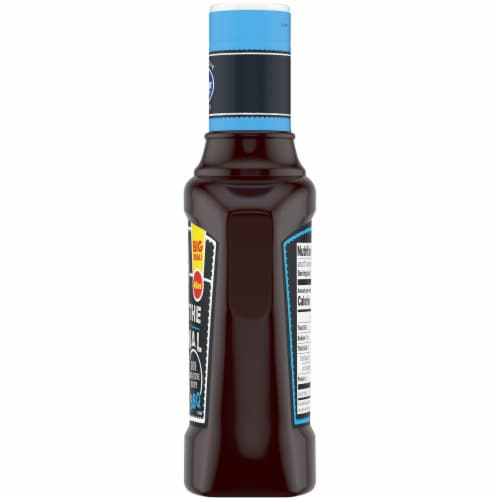 Kroger® This is The Original Barbecue Sauce Perspective: right