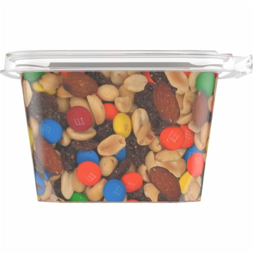 Classic Trail Mix with M&M's Perspective: right