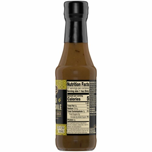 Private Selection™ Hot Hatch Green Chile Culinary Hot Sauce Perspective: right