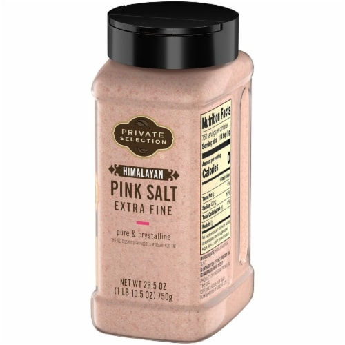 Private Selection® Extra Fine Himalayan Pink Salt Perspective: right