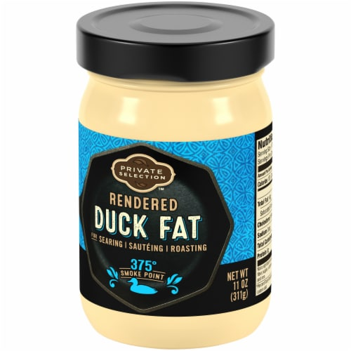 Private Selection™ Rendered Duck Fat Perspective: right