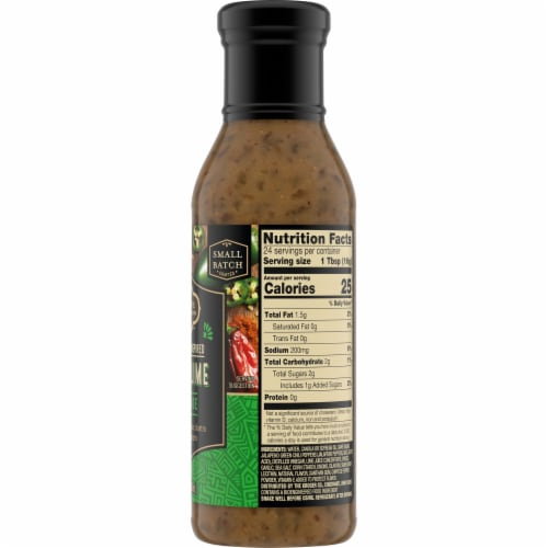Private Selection™ Mexican Inspired Chile Lime Marinade Perspective: right