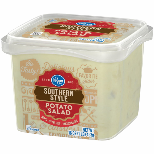 Kroger® Southern Style Potato Salad Perspective: right