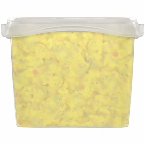 Kroger® Egg Mustard Potato Salad Perspective: right
