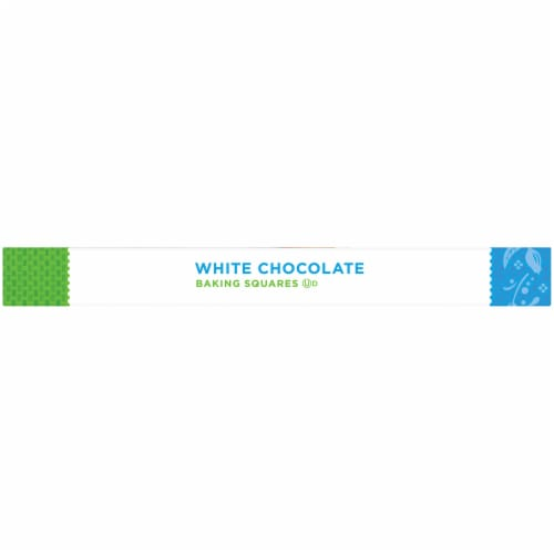 Simple Truth Organic™ White Chocolate Baking Squares Perspective: right