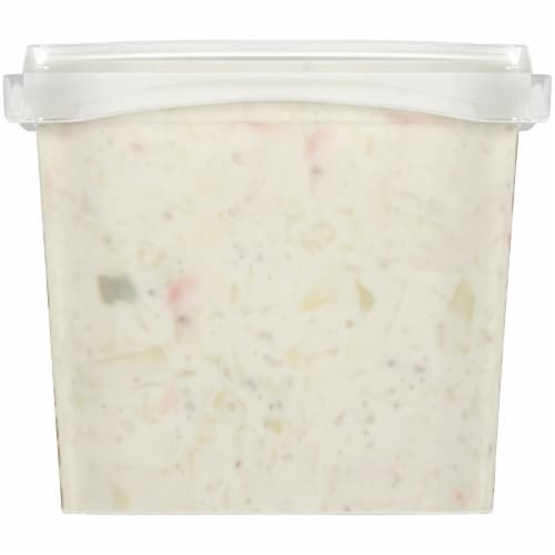 Kroger® Creamy Cole Slaw Perspective: right