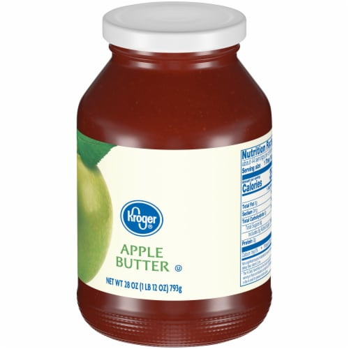 Kroger® Apple Butter Perspective: right