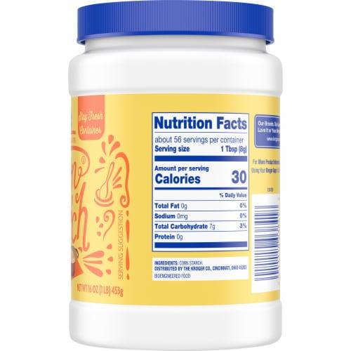 Kroger® Pure Corn Starch Perspective: right