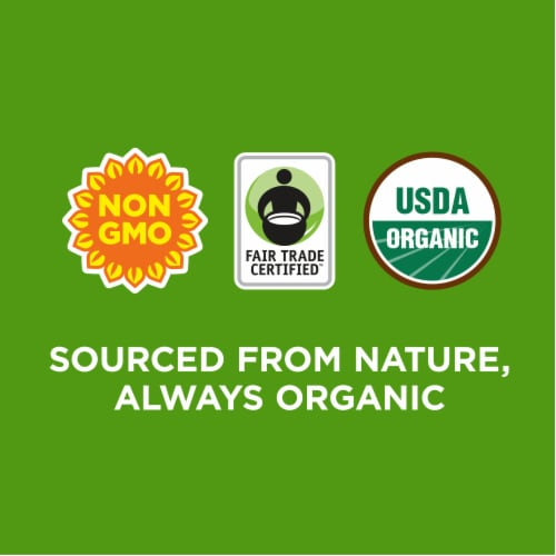 Simple Truth Organic® Breakfast Blend Mild Roast Coffee K-Cup Pods Perspective: right