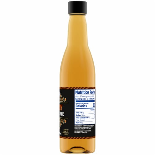 Kroger® Sherry Cooking Wine Perspective: right