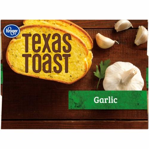 Kroger® Garlic Texas Toast Perspective: right