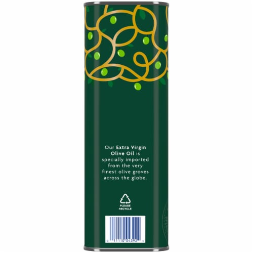 Kroger® Extra Virgin Olive Oil Perspective: right
