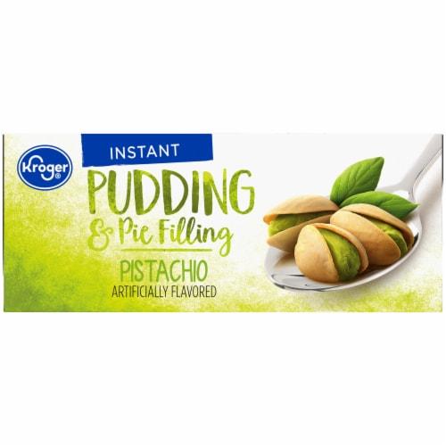 Kroger® Pistachio Pudding & Pie Filling Perspective: right