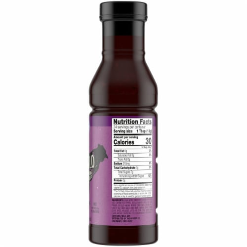 Kroger® Buffalo BBQ Wing Sauce Perspective: right