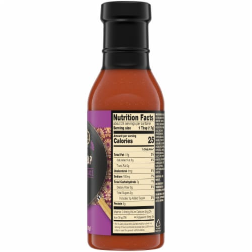 Private Selection® Bibimbap Cooking Sauce Perspective: right
